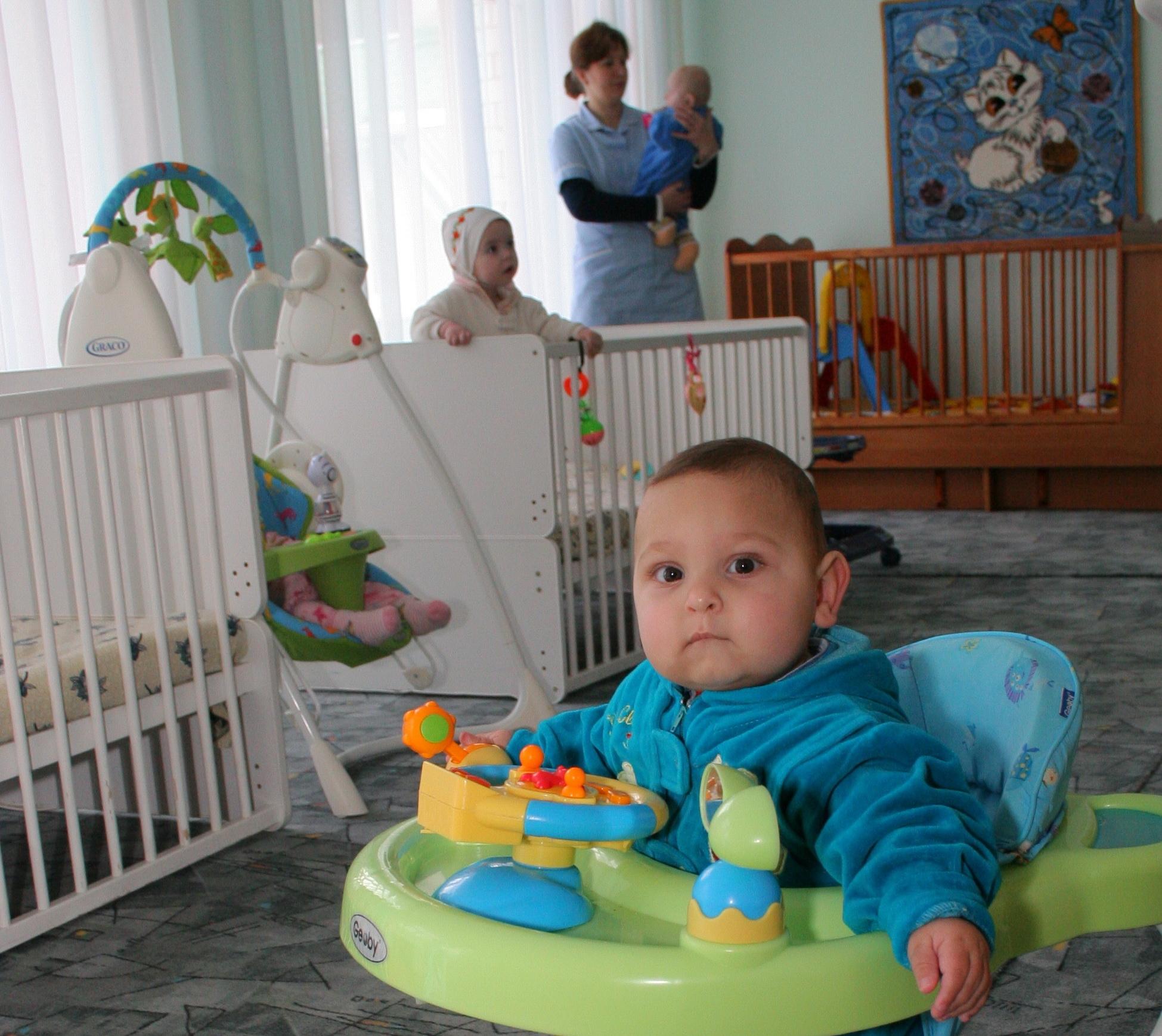 Дом ребенка малыш фото детей