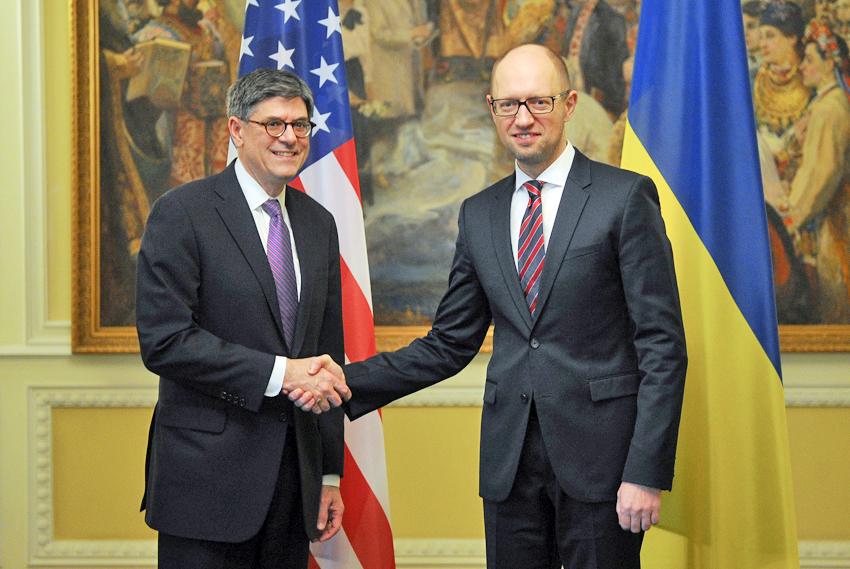 Міністр фінансів США розповів, від чого залежить надання Україні $1 мільярда
