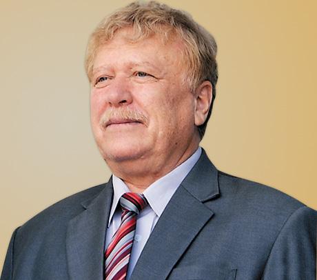 Ладижинський міський голова Валерій КОЛОМЄЙЦЕВ