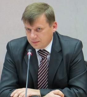 Директор Українського центру оцінювання якості освіти Вадим КАРАНДІЙ.
