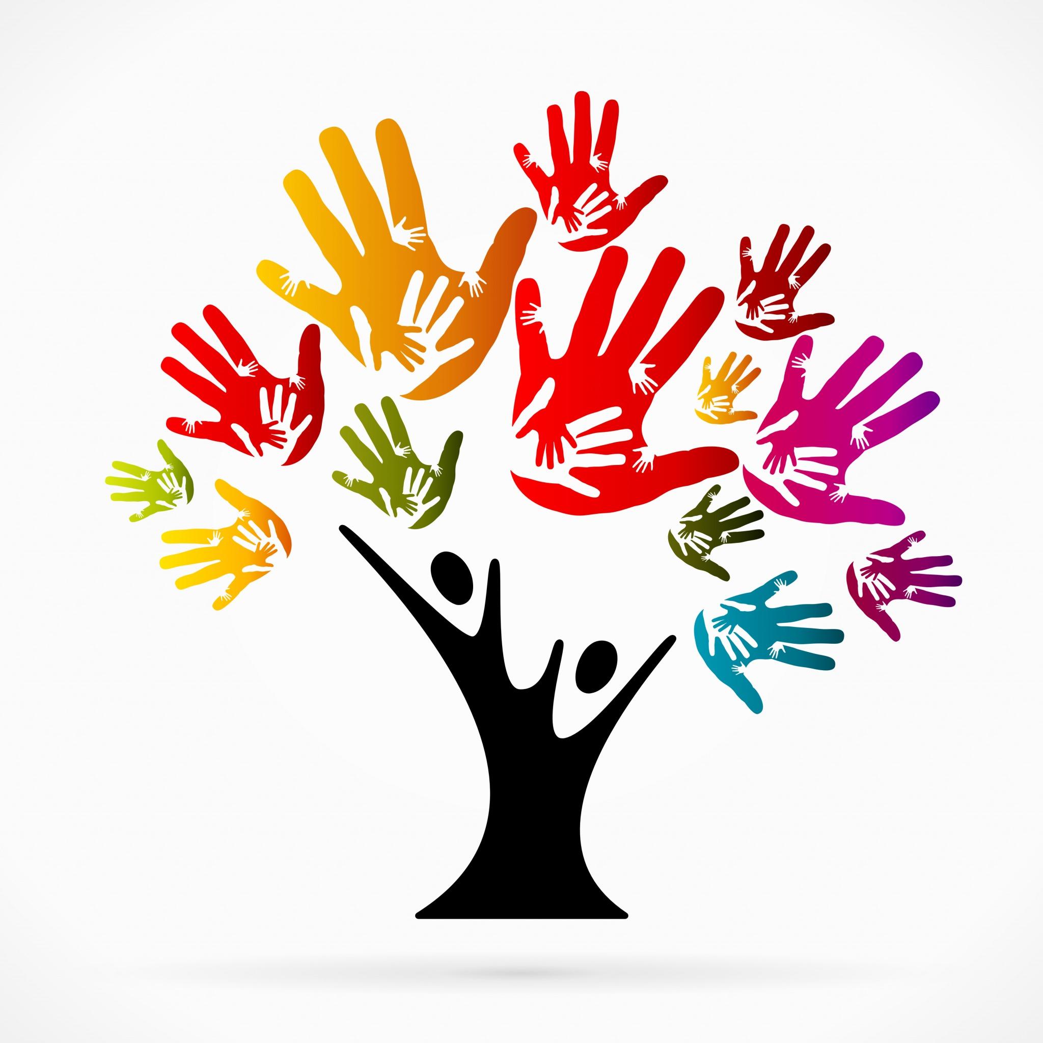 Мета національної політики Української держави — сприяти розвитку кожної особистості, хоч би до якої етнічної групи вона належала. Фото з сайту 123rf.com