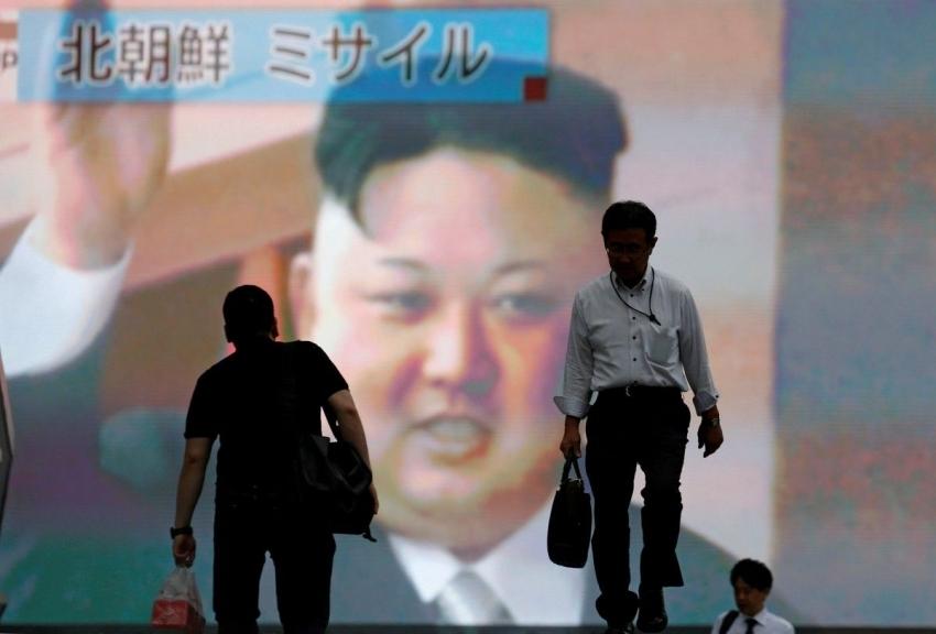 УКНДР випробували найпотужнішу усвоїй історії ядерну бомбу