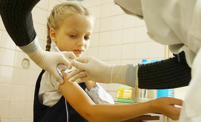 Щеплення від складних хвороб має стати обов'язковим для українців. Фото з сайту narodna-pravda.ua