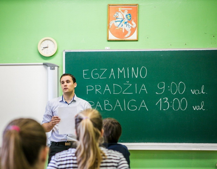 Освітня реформа вЛатвії: школи нацменшин перейдуть надержавну мову