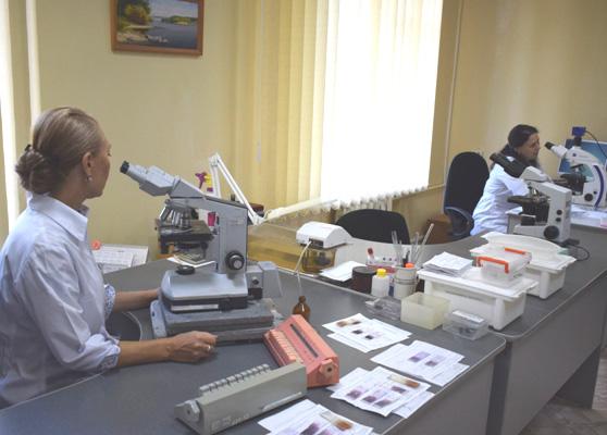 Досвідчені фахівці диспансеру допомагають пацієнтам подолати одну з хвороб століття. Фото з сайту ck-oda.gov.ua