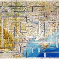 Винахід карти рівнозначний винаходу