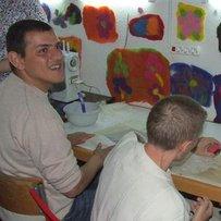 Наші інваліди захищені «Парасолькою»