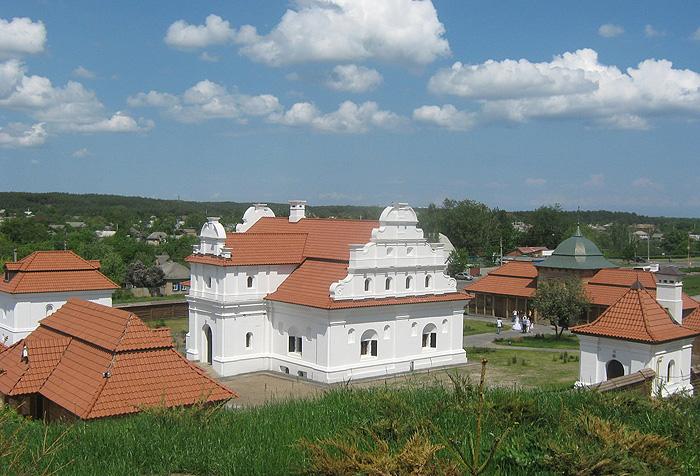 Національний історико-культурний заповідник «Чигирин»