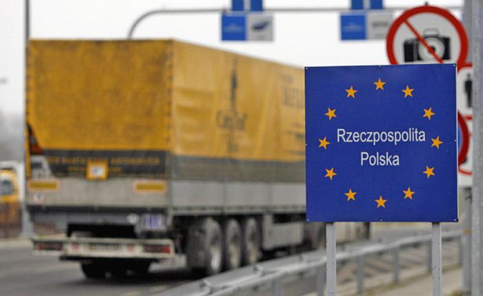Попри пандемію, двостороння торгівля товарами й послугами між нашими країнами в першому півріччі сягнула майже 5 мільярдів доларів. Фото з сайту eurowork.com.ua